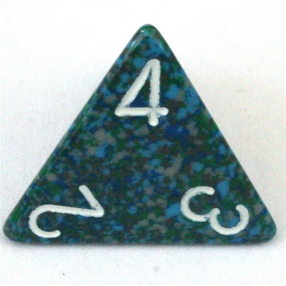 Chessex Speckled Sea W4