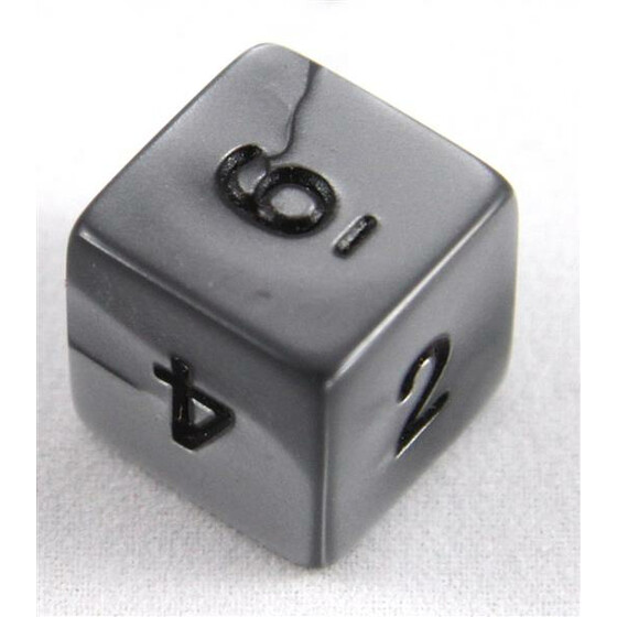 Olympic Silber D6 small numbers