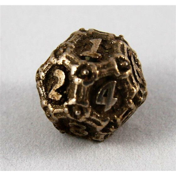 Dragonbone dice D12