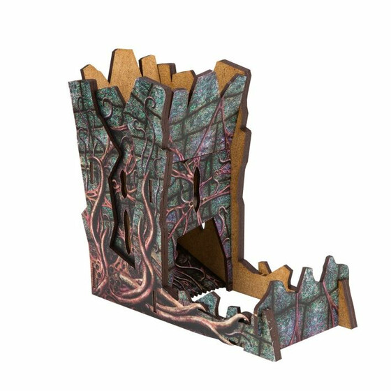 Dice Tower Call of Cthulhu color