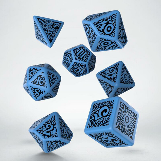 COC The Outer Gods Azatoth Dice Set
