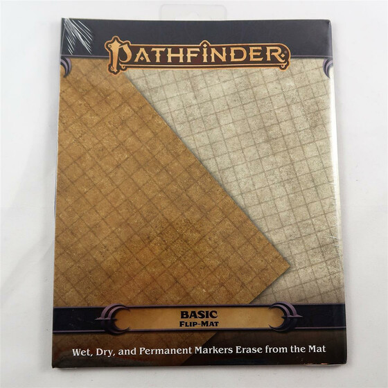 Pathfinder Flip Mat Basic