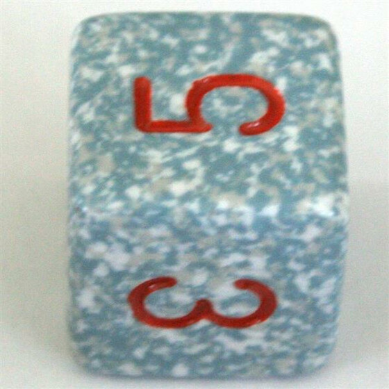 Chessex Speckled Air D6