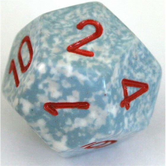 Chessex Speckled Air W12
